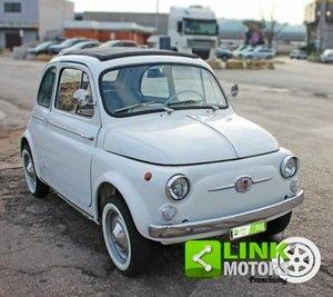 1964 FIAT 500 D TRASFORMABILE For Sale