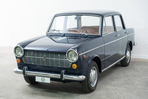 1967 FIAT 1100 R *ONE OWNER * MINT CONDITIONS * READY TO DRIVE For Sale