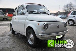 Fiat 500 F Restauro conservativo - 1971 For Sale