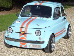 Picture of 1971 Fiat Abarth 595 - NOW SOLD. Similar cars wanted