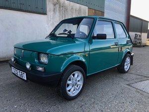 1999 Fiat 126p LHD