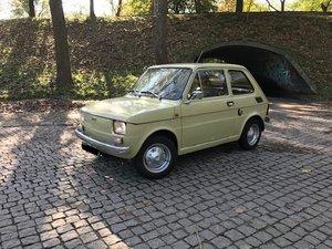 1974 Fiat 126