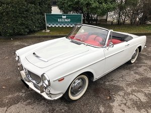Fiat - 1200 Cabriolet - 1962 For Sale
