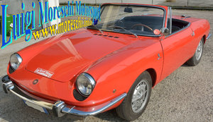 Picture of 1972 FIAT 850 Sport Spider For Sale