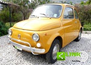 Fiat 500 L (1970) For Sale