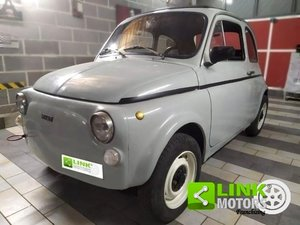 """FIAT 500 L (1970) """"SPORTY"""" For Sale"""