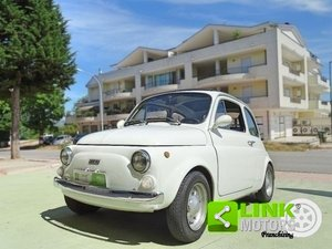 1973 Fiat 500 F For Sale