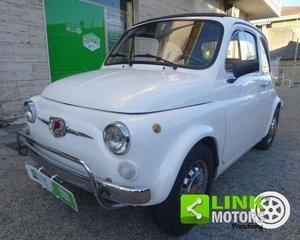 Fiat 500 Giannini del 1966 For Sale