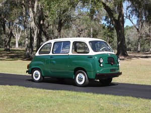 1960 Fiat 600 Multipla  For Sale by Auction