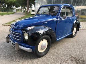Picture of 1950 FIAT 500 C For Sale