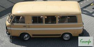 1979 Fiat 238E Panorama  For Sale