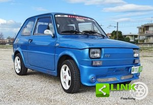 1980 Fiat 126 650 For Sale