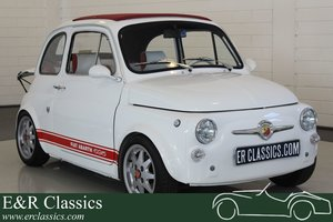 Fiat 500 1973 Abarth 695 Replica For Sale