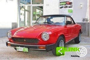 1971 Fiat 124 Spider 1.6 For Sale