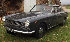 Fiat 2300 s 1963