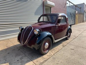 # 23095 1947 Fiat 500 Topolino  For Sale