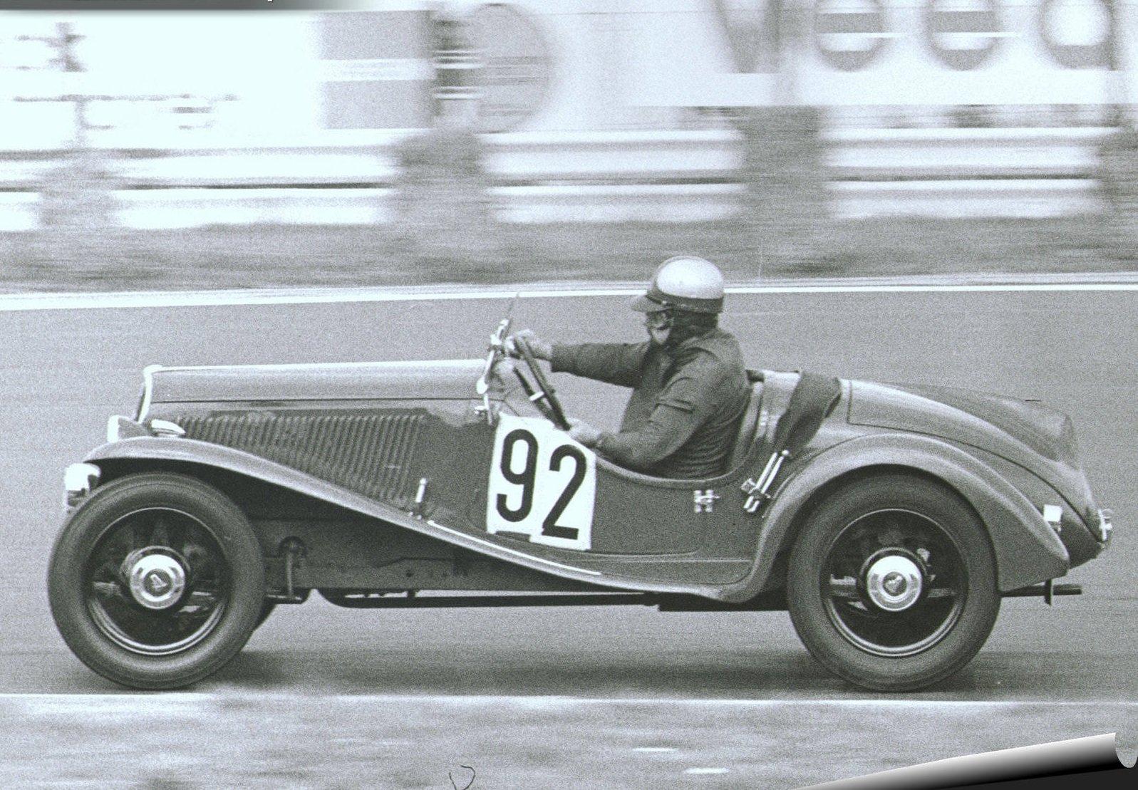 1935 FIAT BALILLA 508S Coppa d'Oro  For Sale (picture 1 of 1)