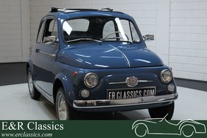 Fiat Nuova 500 D 1963 Suicide doors For Sale
