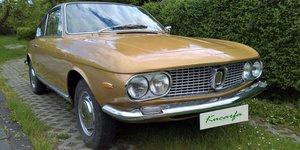 1965 Fiat 1300S Coupe Vignale