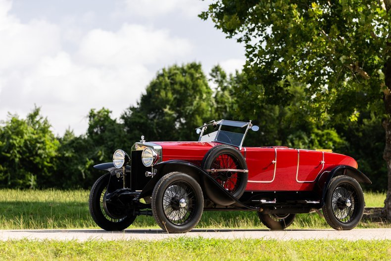 1924 Fiat 519S TORPEDO SPORT SPECIALE  very Rare $675k For Sale (picture 1 of 6)