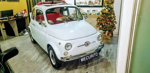 Fiat 500F - 1971 For Sale