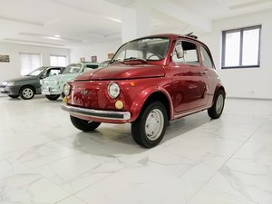 Picture of Fiat 500L - 1970