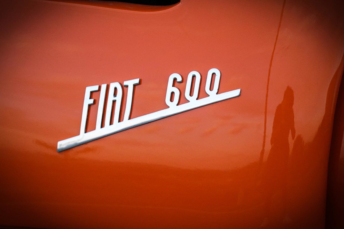 Fiat 600 Multipla - 1959 For Sale (picture 5 of 6)
