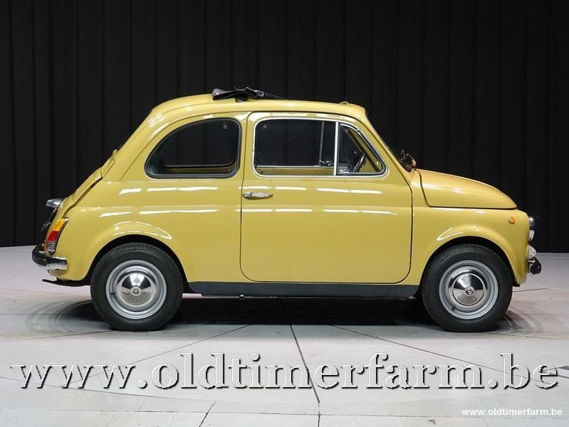 1974 Fiat 500 F '74 For Sale (picture 3 of 6)