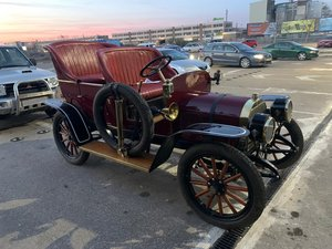 Picture of RHD - Fiat year 1906  - v.g.c.