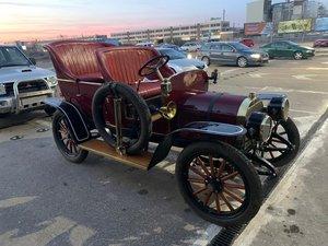 RHD - Fiat year 1906  - v.g.c.