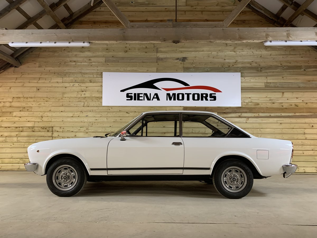 1975 FIAT 124 SPORT COUPE   NOW SOLD  For Sale (picture 1 of 6)