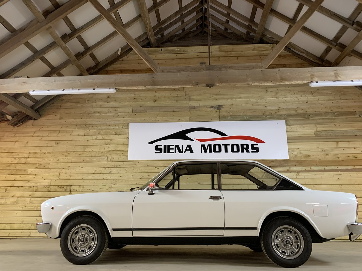 1975 FIAT 124 SPORT COUPE   NOW SOLD  For Sale (picture 6 of 6)