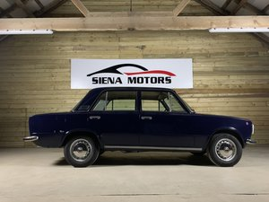 1973 Fiat 124 Special T 1600 Sports Saloon For Sale