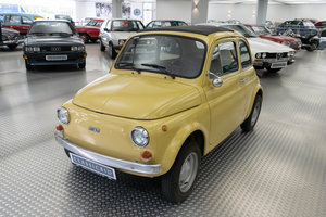 Picture of 1975 Fiat 500 SOLD