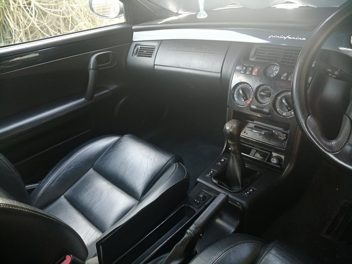 1998 Fiat 20V Turbo For Sale (picture 2 of 6)