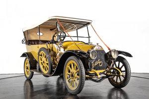 Fiat - Type 0 – 1913