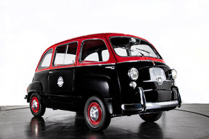 Picture of Fiat 600 Multipla – ELECTRIC - 1963 SOLD