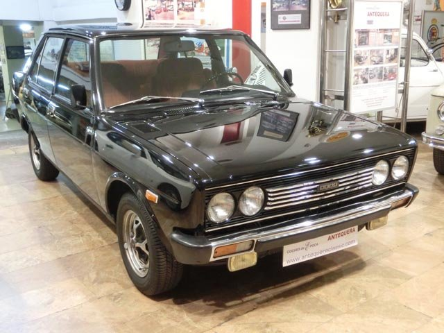 SEAT 131 1600 - 1977 For Sale (picture 1 of 6)
