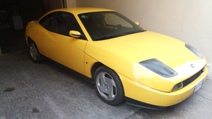 Fiat Coupe 2.0 16V Turbo