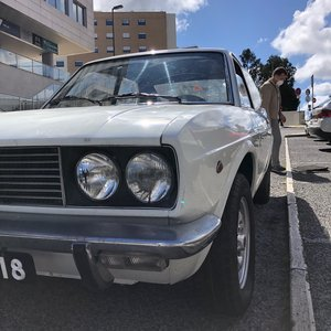 1974 Fiat 128 sport Coupe 1300