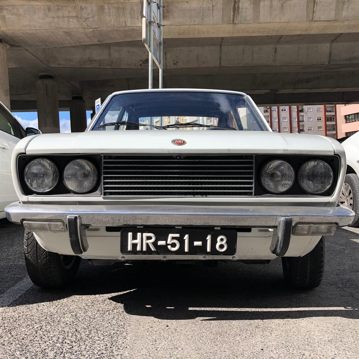 1974 Fiat 128 Sport Coupe 1300 For Sale