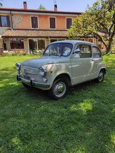 Picture of 1968 FIAT 600 SALOON CLASSIC FIAT For Sale
