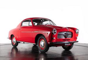 FIAT 1100/103 TV COUPè PININFARINA - 1954
