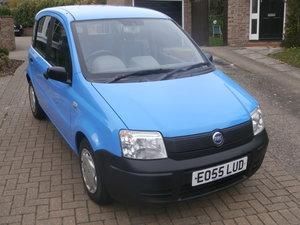 Fiat panda 1.1 actice,new mot,serviced,vgc