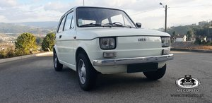 Fiat 126 1971 For Sale