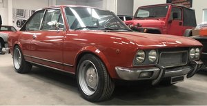Picture of 1979 Fiat 124 sport coupe 1800 For Sale