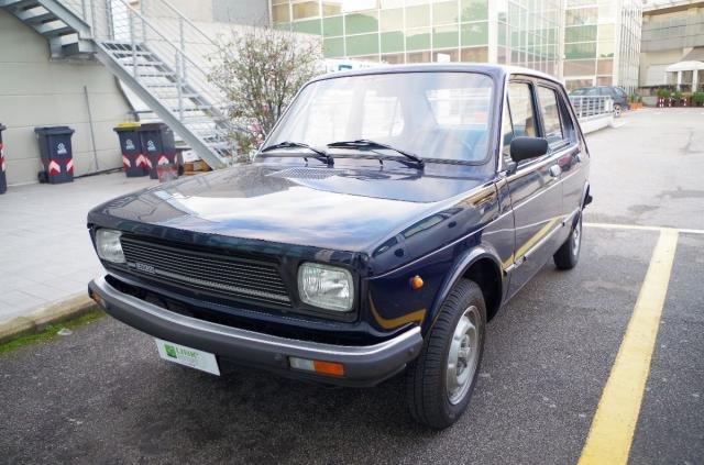 1980 Fiat 127 900 CL 4 Porte - Doc e Targhe Originali For Sale (picture 2 of 6)