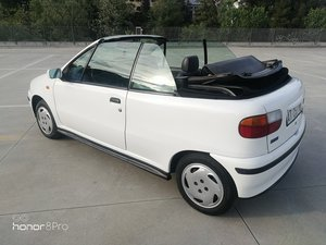 Picture of 1997 Fiat Punto cabrio 1.6 SOLD