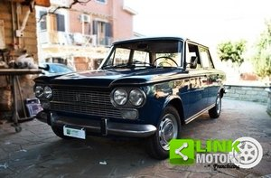 FIAT 1500 IN OTTIMO STATO CONSERVATIVO