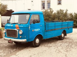 "1970 FIAT 241 ""FRANCHIN"" For Sale"